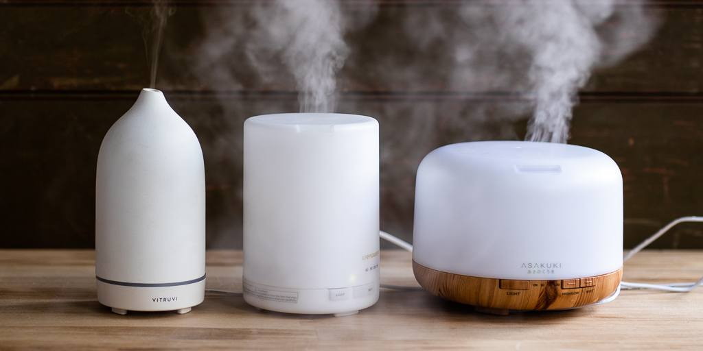 What are Benefits of Oil Diffusers? 10 Essential Oil Diffusers.