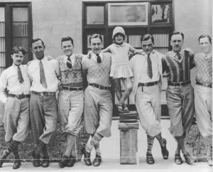 How Style 1920s Mens Fashion?