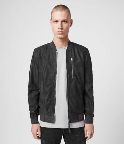 all saint bomber jackets for men