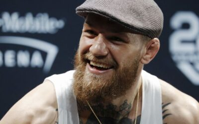What is Conor McGregor Net Worth, Career, Fights, Scandals etc…