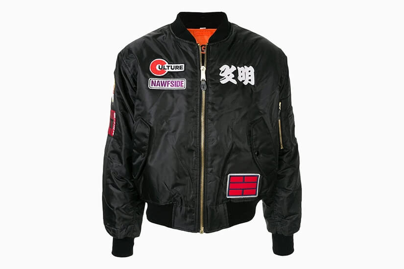 migos bomber jackets for men