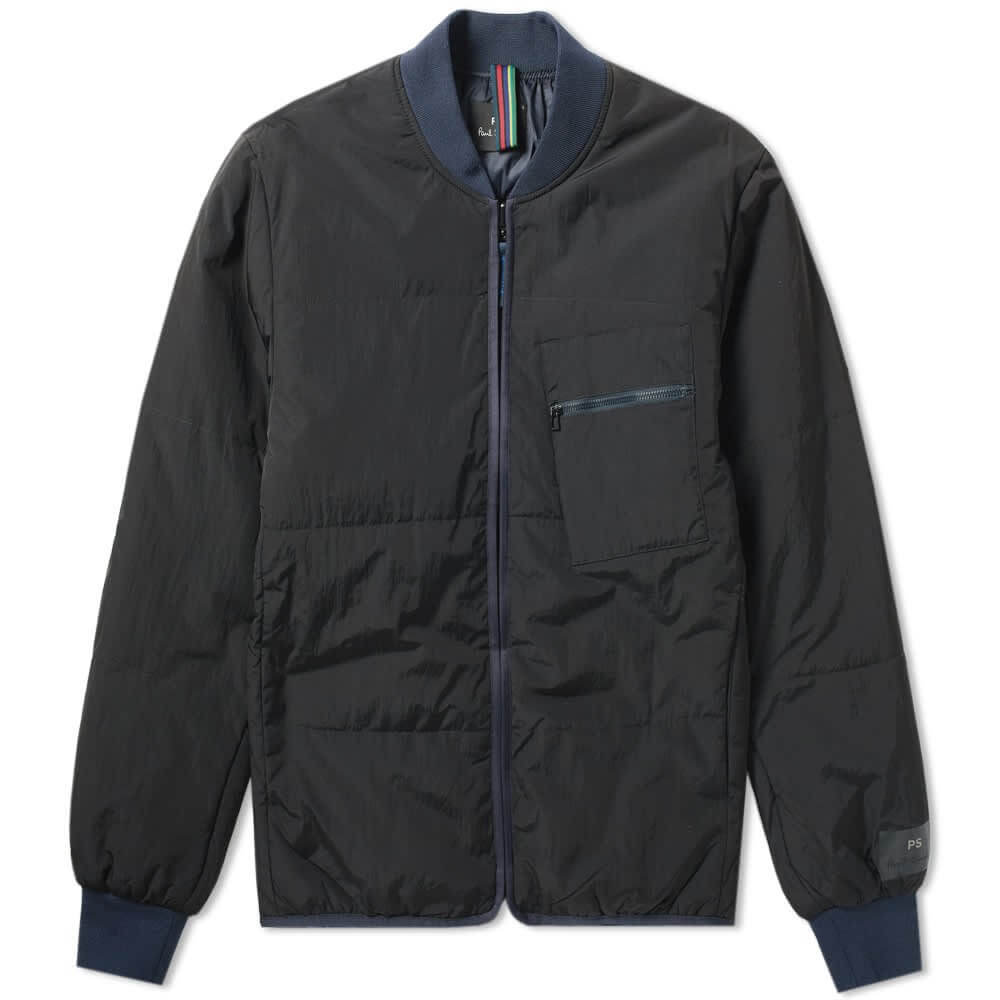 paul smith jacket