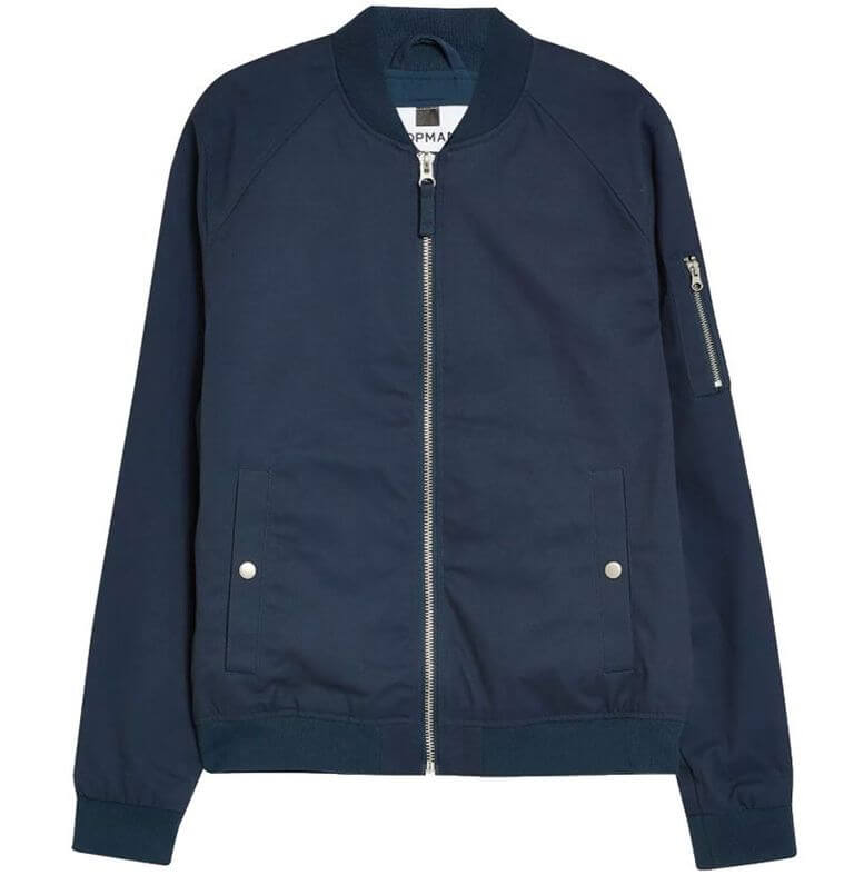 topman bomber jackets for men