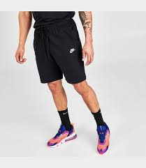 Nike Men's Sportwear Club Shorts
