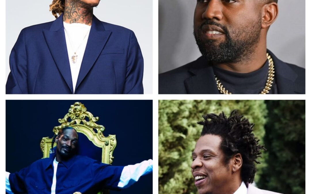 Who is the richest rapper in the world? Richest Rapper 2021