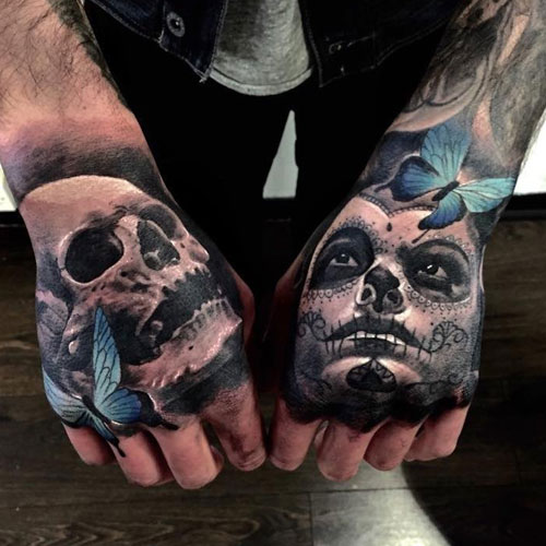 mens tattoo ideas