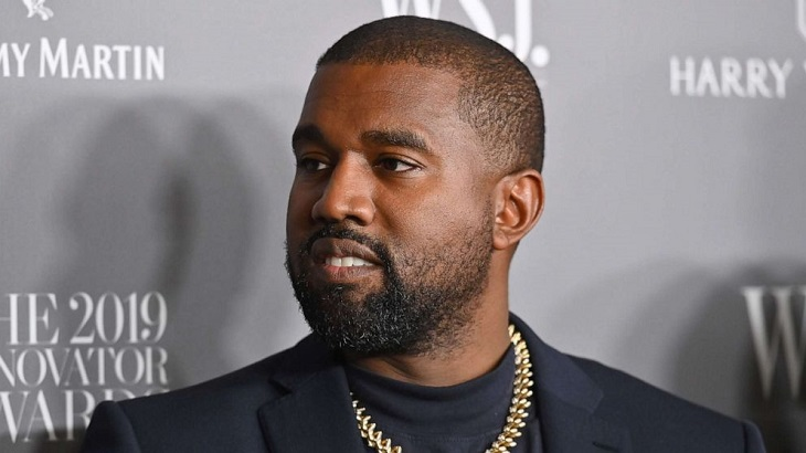 kanye west is the richest rapper 2020