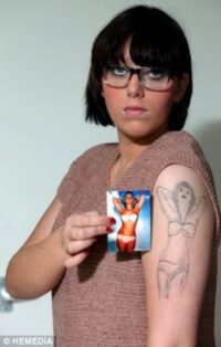 40+ Really Bad Tattoos Gone Wrong and Worst Tattoos of all time!