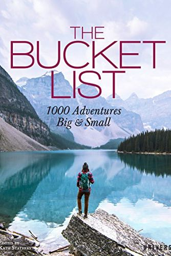 best thing, The Bucket List