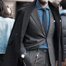 13 Best Mens Winter Fashion Outfits 2020