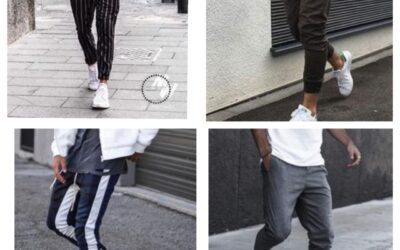 14 Best Joggers for men 2021