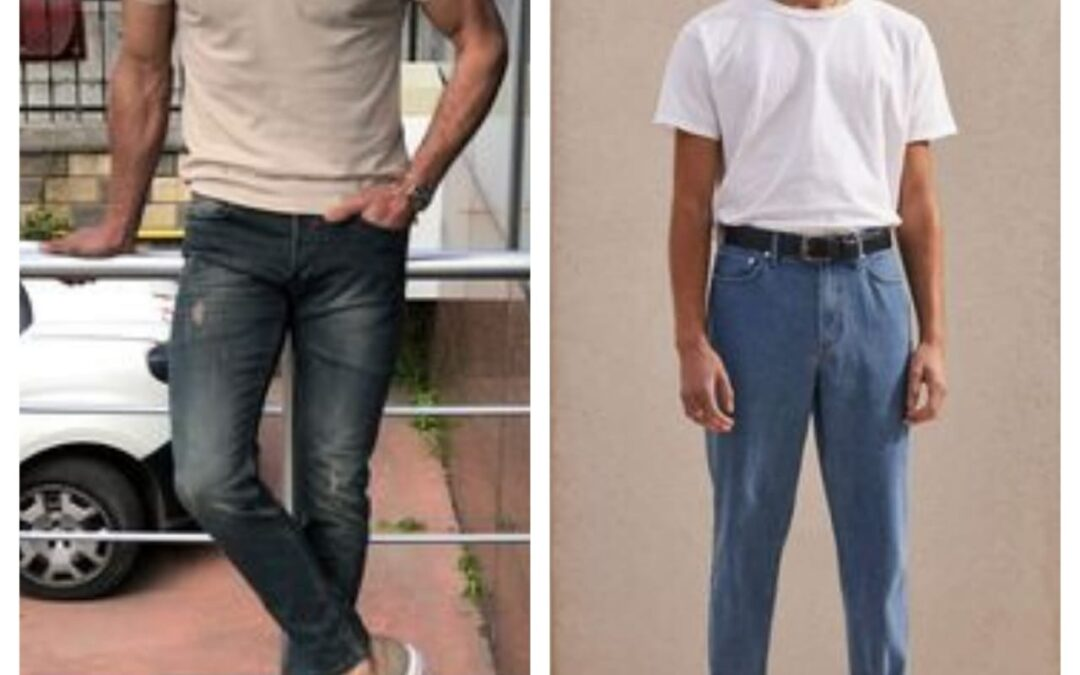 14 Best Jeans for Men and Mens Jeans Brand 2021