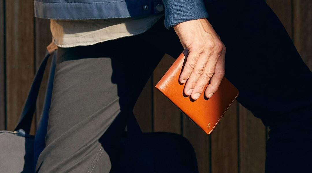 What is Minimalist Wallet? Best Slim Wallets for Men 2021!