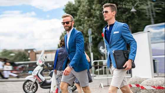 Best Shorts for Men 2021 and Different Types of Shorts.