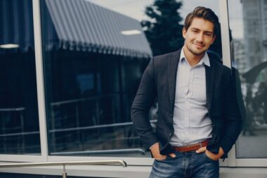 9 to 5 Style Ideas for Men 2021