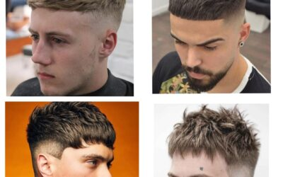 40 Best French Crop Haircut for Men 2021