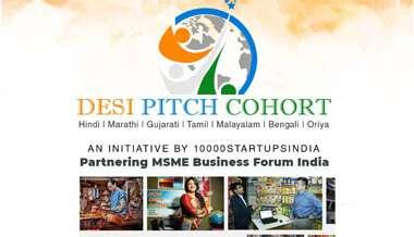 Desi-Pitch-Cohort
