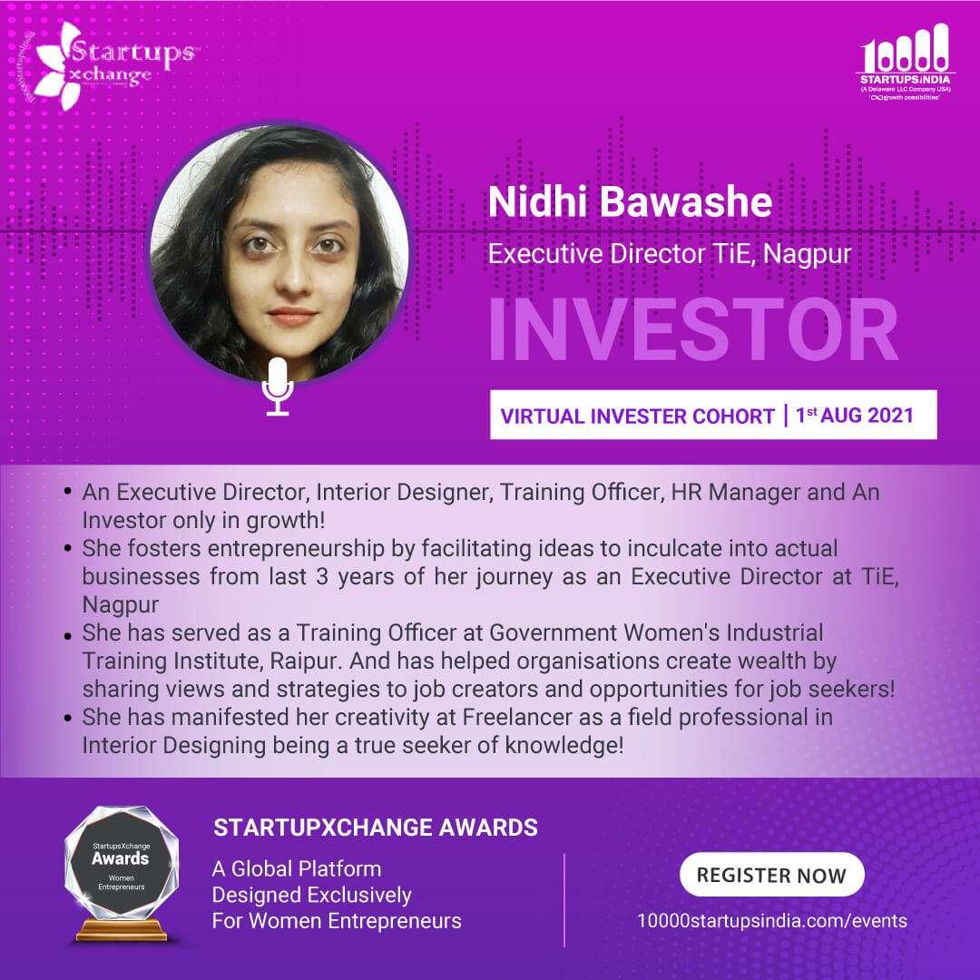 Nidhi-Bawashe