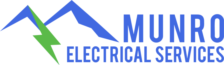 Munro Electrical Services Logo
