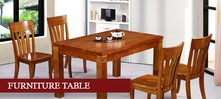 Furniture-Table