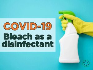 COVID-19 Cleaning protocol