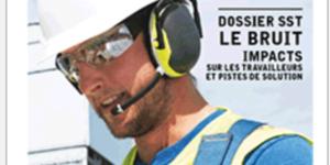 Le magazine de la construction Construire Batimatech Sim5 Francis Bissonnette
