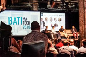 Francis Bissonnette - SAT Batimatech 2018 Préparation Batimatech 2018 - Nidesco