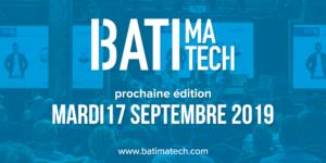 Batimatech 17 septembre 2019