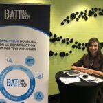 Liliia Batimatech panel sur le processus de conception intégrée