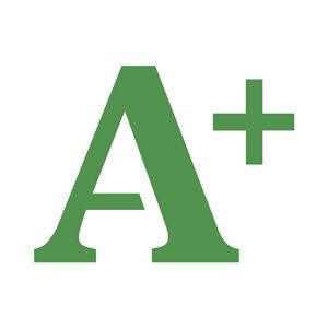 Batimatech logo A+