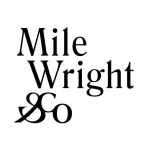 Mile Wright & Co logo