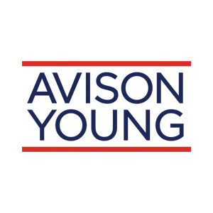 Logo Avison Young Batimatech AY 300 X 300
