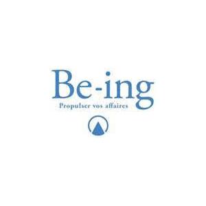 Be-ing