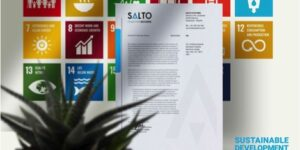 Substainable Development Goals Salto Systems