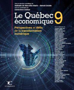 Le Québec économique se concentre sur les perpectives et les défis liés à la transformation numérique Batimatech qceco9