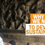 Why do we need to develop Sustainably?