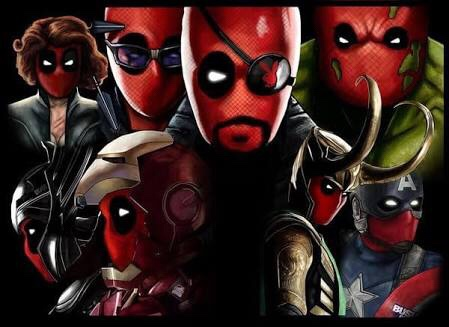 MCU Deadpool
