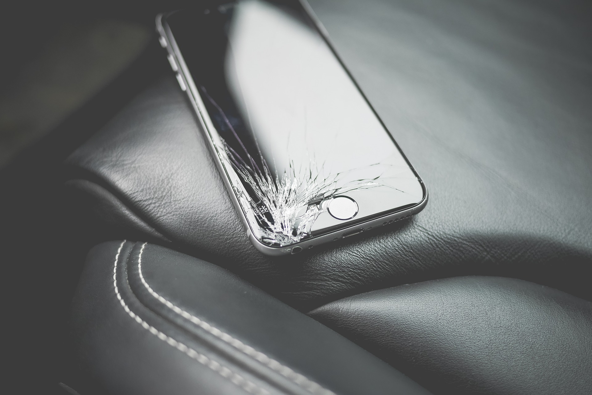 phone and gadget insurance cracked screen