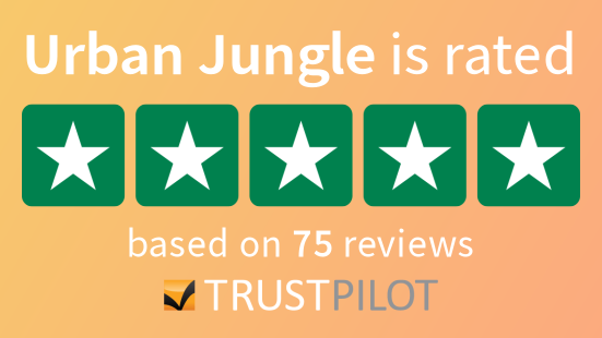 moving in checklist - TrustPilot rating
