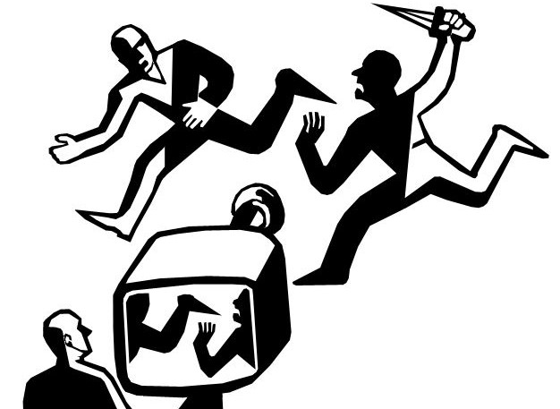 Influence of Media and its unscrupulous practices