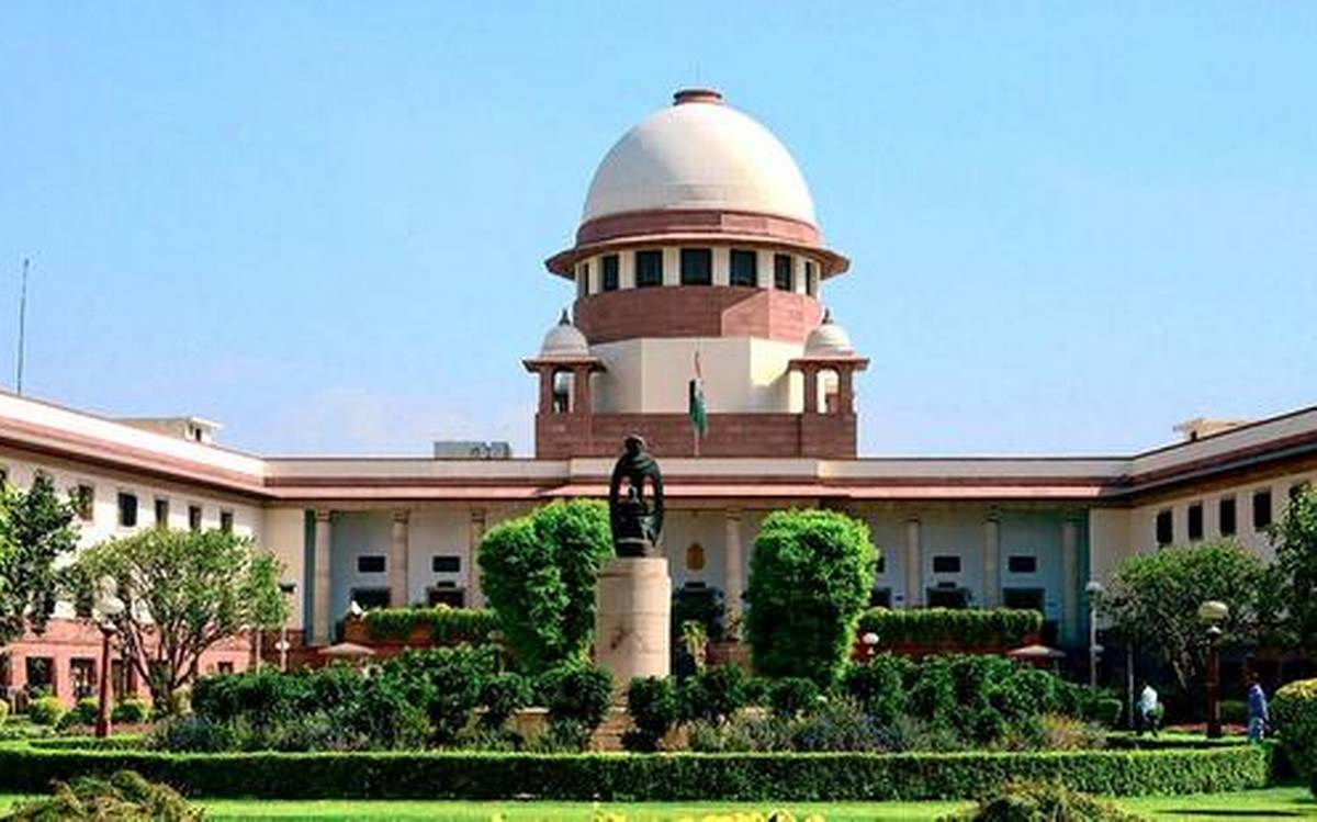 Right Of Married Women To Live At In-Laws Home, Supreme Court
