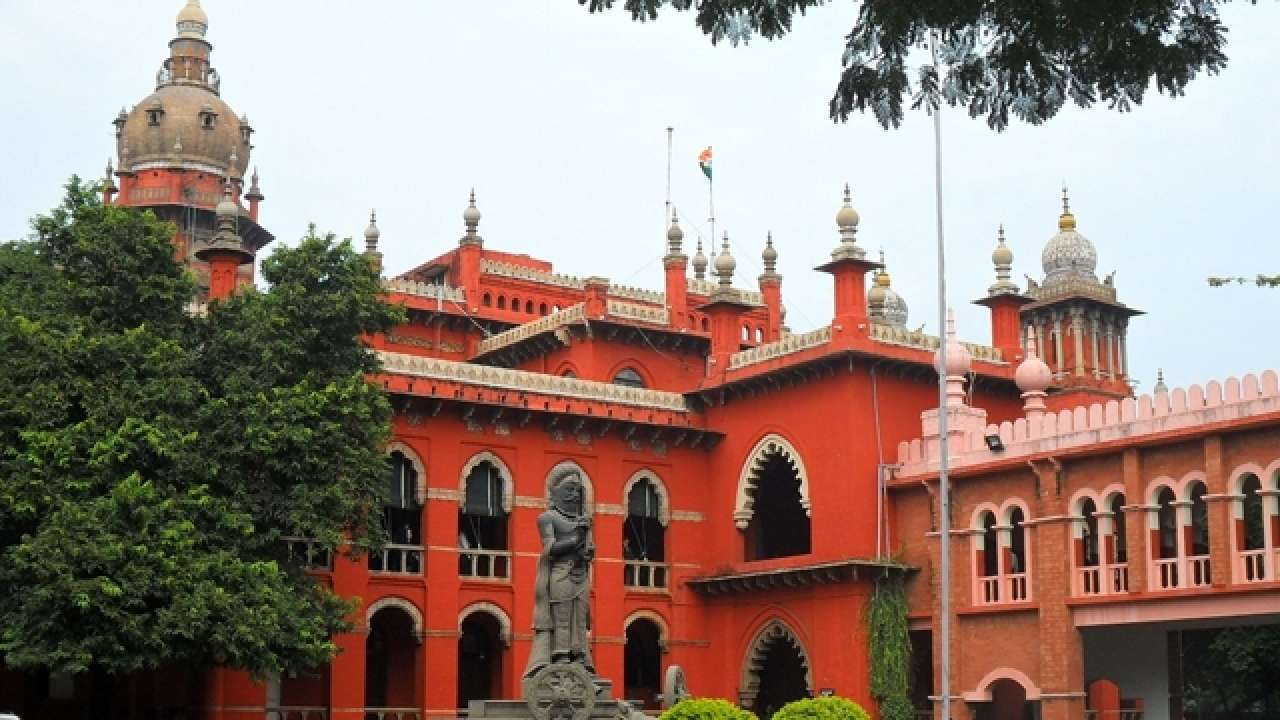 High Court of Madras has allowed unaided private educational institutions to collect 35% bof tution fee