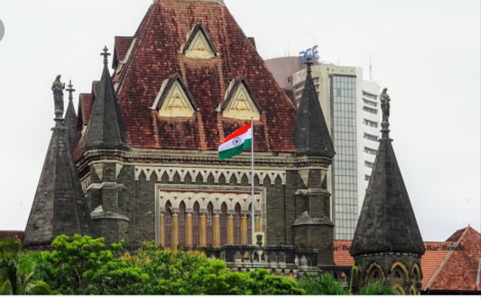 High court of Bombay granted Anticipatory bail to a person who was accused of outraging modesty of a woman working with him