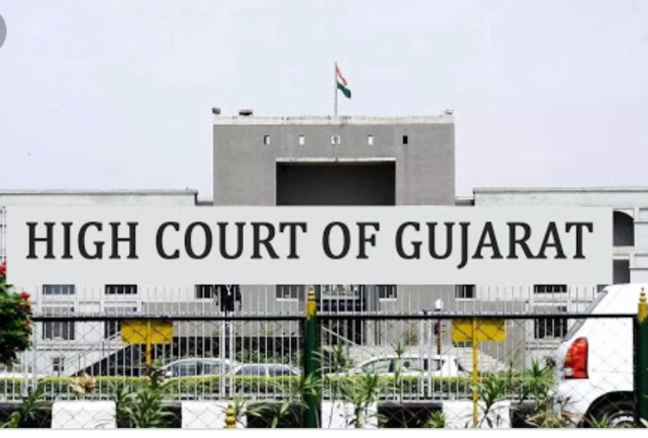 High Court of Gujarat has decided to open the chambers of Advocates from October 20 on the Odd-Even basis