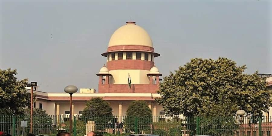 A Person cannot file an anticipatory bail application apprehending arrest following the cancellation of his regular bail: Apex court