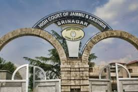 Artificial intelligence committee constituted by the High Court of Jammu and Kashmir