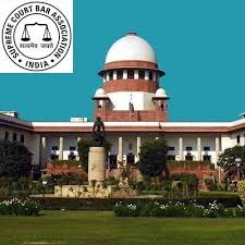 Bar Association of Apex Court has criticized the action of the Chief Minister of Andhra Pradesh of making allegations against Justice N.V. Ramana in front of the public