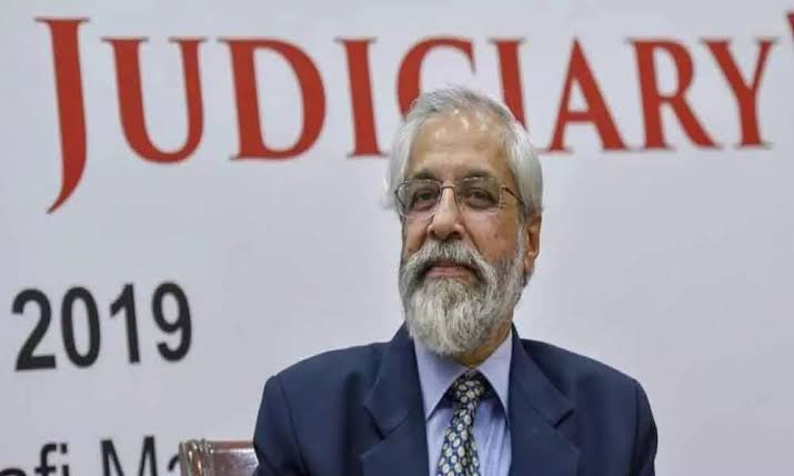 In order to monitor and prevent stubble burning even as SG Tushar Mehta opposes appointment; Supreme Court appointed Justice (retd) Madan Lokur.