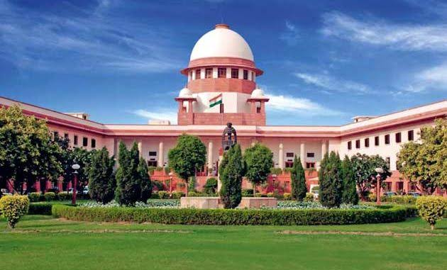 Supreme Court during granting bail to the accused in the case of Dongri building collapse has stated that BMC was sleeping when the wrong construction of buildings was going on