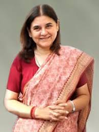 High Court of Delhi issued notice to the CBI on BJP MP Maneka Gandhi's petition challenging a trail court order rejecting its report in corruption case against her